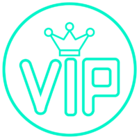 vip icon amarillo texas