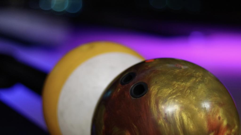 VIP Bowling Balls